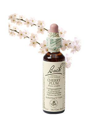 Bach Cherry Plum / Kerspruim 20 ml 06