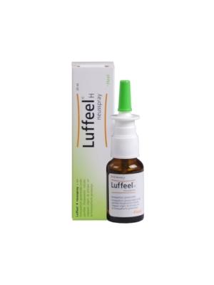 Heel Luffeel neusspray hooikoorts 20 ml