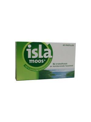 Isla Moos 60 Pastilles