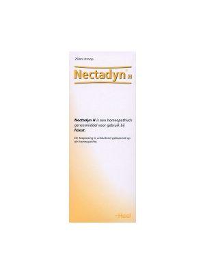 Nectadyn Super Hoestsiroop 250 ml