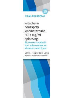 Neusspray 10 ml  Leidapharm®