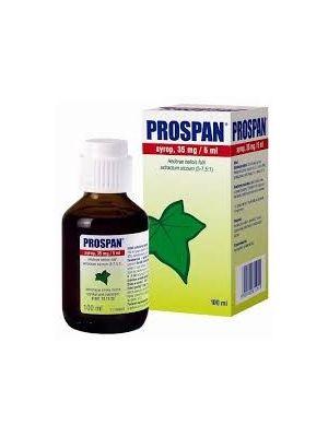Prospan Hoestsiroop 200 ml