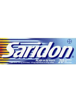 Saridon ® 60 Tabletten