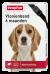 Beaphar Vlooienband hond zwart 65 cm