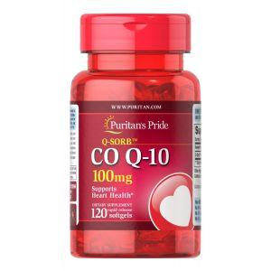 Puritan's Pride Co Q-10 100 mg 15594