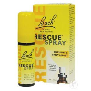Bach Rescue Spray 20 ml