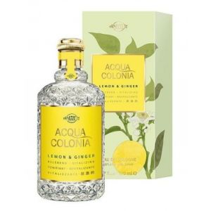Acqua Colonia Lemon & Ginger edc 170ml