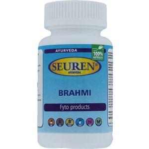 Brahmi Ayurveda 120 Capsules