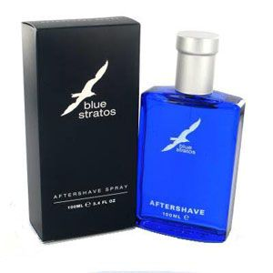 Blue Stratos Aftershave 50ml
