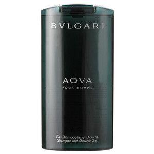 Bvlgari Aqva pour Homme Showergel 200ml
