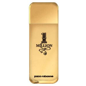 Paco Rabanne One Million Aftershave Lotion 100ml