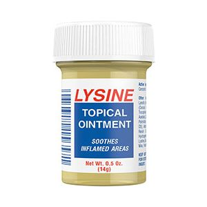 Puritan's Pride Lysine 14 g 5657