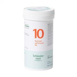 Sels de Schüssler nr 10 Natrium Sulfuricum D6 400 comprimés