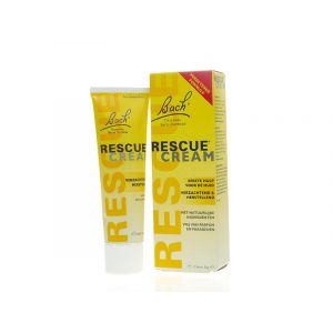 Bach Rescue Cream 30 gram